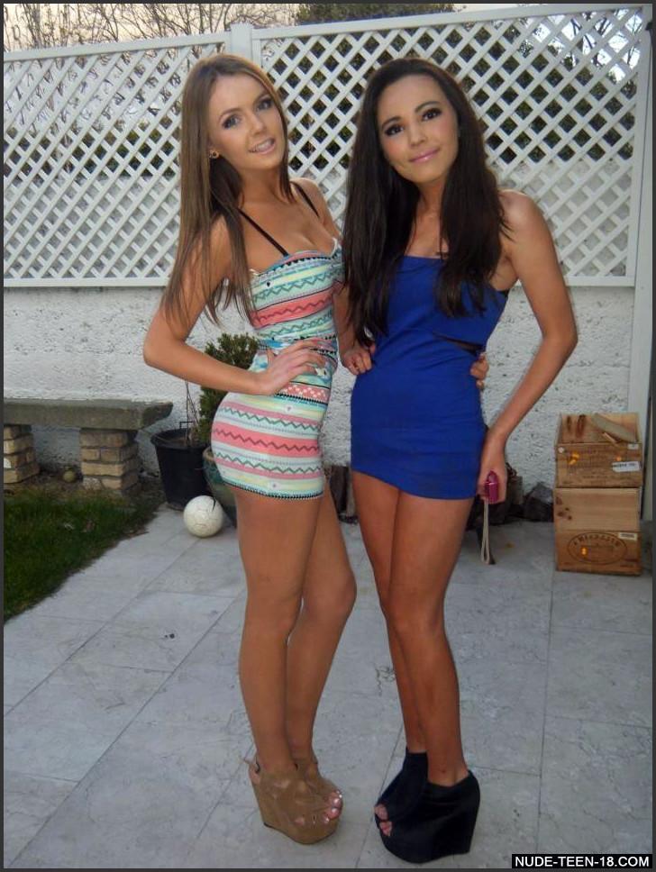 Teengirls Nude